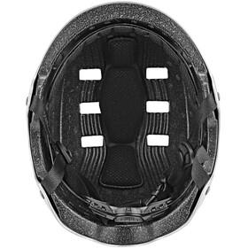 bluegrass Super Bold casco per bici argento